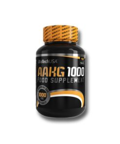Biotech AAKG - 100 tabs